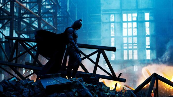VOD film review: The Dark Knight