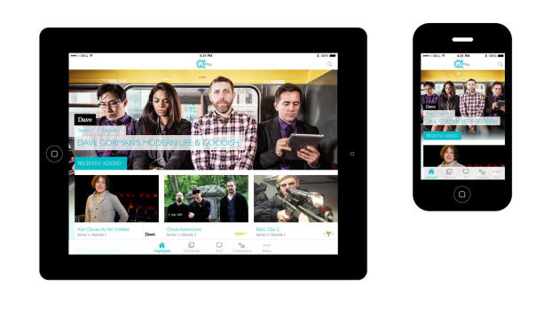 UKTV to launch VOD service UKTV Play this summer