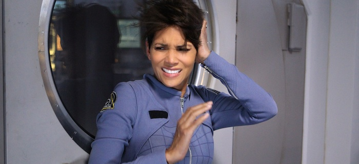 Extant Season 2 to premiere in UK on Amazon in July