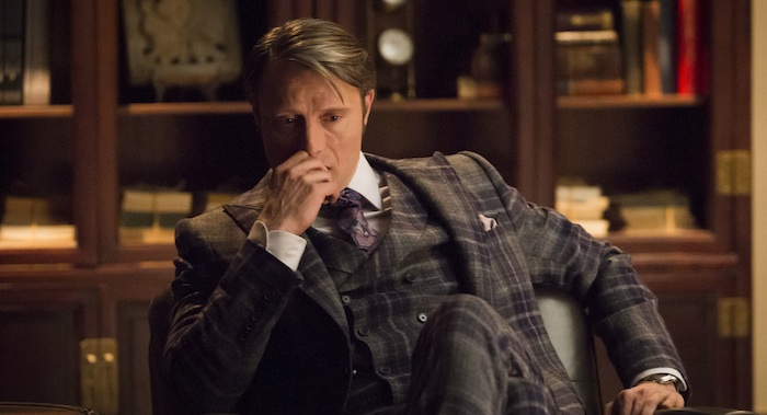 Hannibal cancelled by NBC