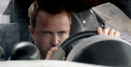NEED FOR SPEED film watch online