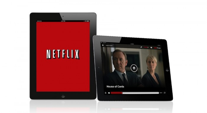 Tablets now the main device for watching TV online