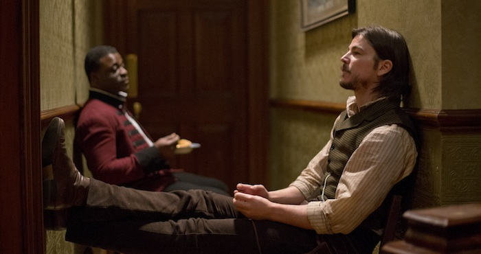 Sky Atlantic TV review: Penny Dreadful Season 1 Episode 7 (Possession)