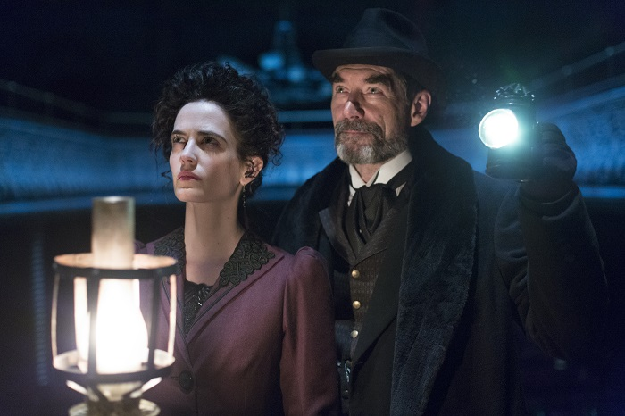 VOD TV review: Penny Dreadful Episode 8 (Grand Guignol)