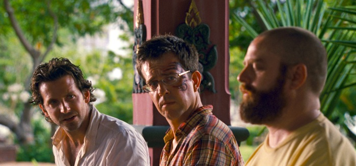 VOD film review: The Hangover Part II