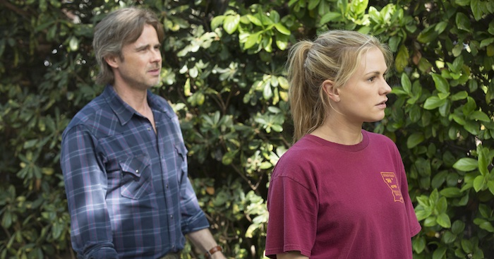 VOD TV review: True Blood Season 7 Episode 4 (Death Is Not the End)