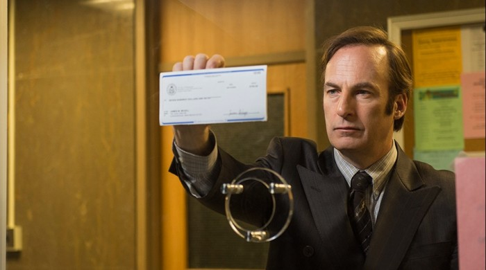 Netflix UK TV review: Better Call Saul Episode 1
