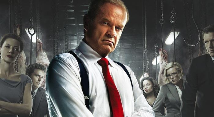 Amazon Prime TV review: Boss Season 2