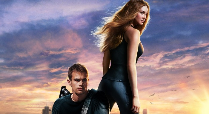 """Woodley """"not necessarily interested"""" in Divergent TV show"""