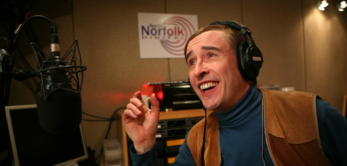 Alan Partridge Mid Morning Matters returns to Sky for second series