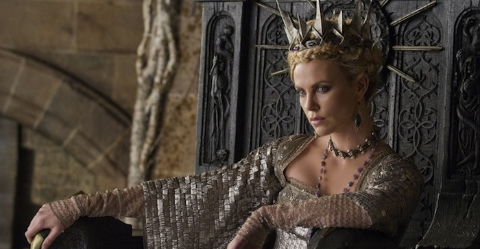 Netflix UK film review: Snow White and the Huntsman