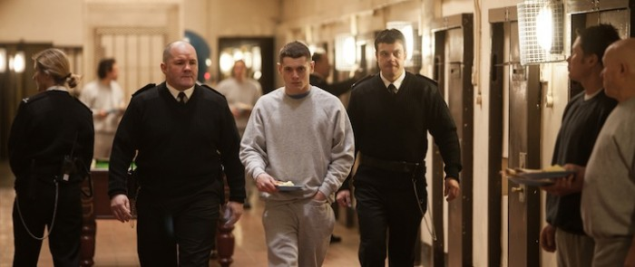 VOD film review: Starred Up