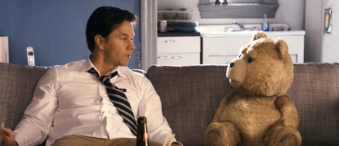 Netflix UK film review: Ted