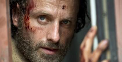The Walking Dead Season 5 Part 2
