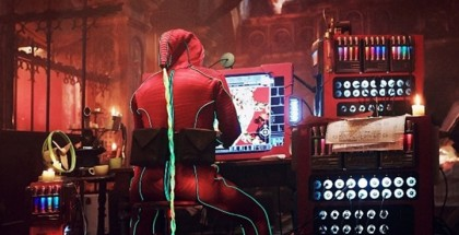 zero theorem watch online