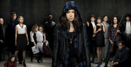 Orphan Black Netflix review