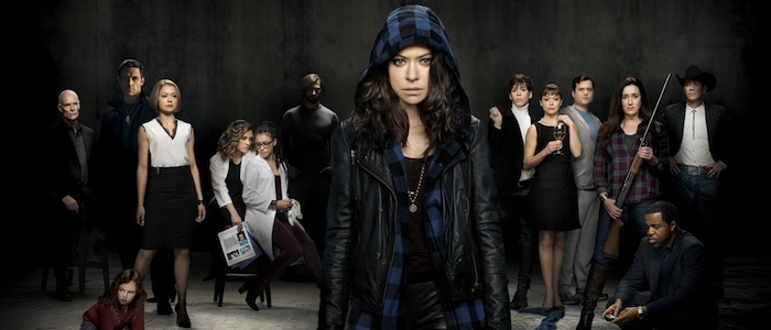 Netflix UK / Amazon TV review: Orphan Black Season 1 and the binge-viewing dilemma