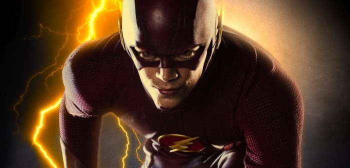 UK VOD TV review: The Flash Episode 18 (All Star Team-Up)