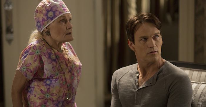 VOD TV review: True Blood Season 7 Episode 7 (May Be The Last Time)