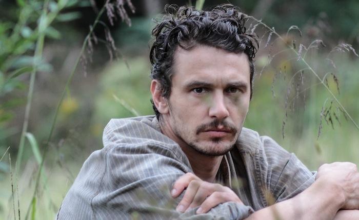James Franco: Mainstream cinema's great contradiction