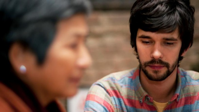 VOD film review: Lilting