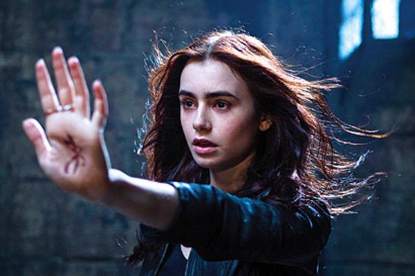 Netflix UK film review: The Mortal Instruments: City of Bones