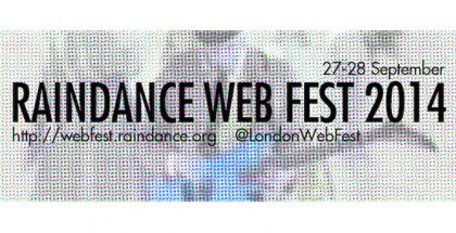 raindance web fest 2014