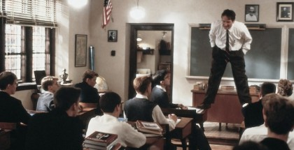 RIP Robin Williams - Dead Poets Society