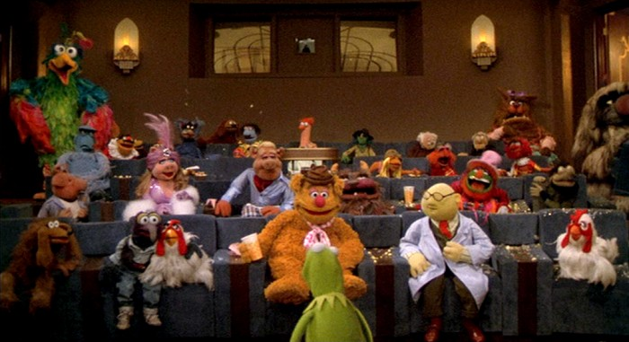 VOD film review: The Muppet Movie (1979)