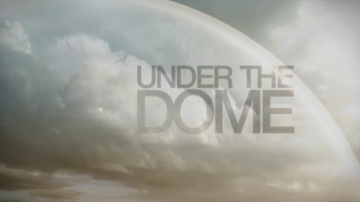 Amazon Prime Instant Video TV review: Under the Dome Season 1