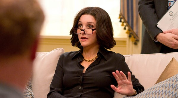 Apple TV+ inks overall deal with Julia Louis-Dreyfus