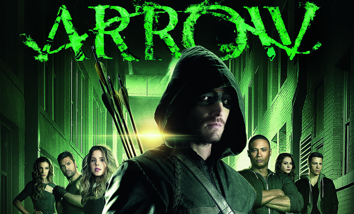 Competition: Win Arrow Season 2 on DVD [CLOSED]