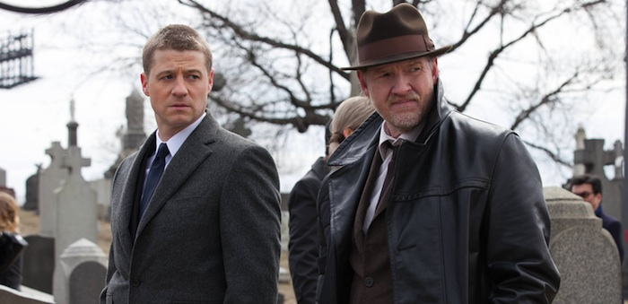 Netflix UK TV review: Gotham Episode 1 (spoiler-free)