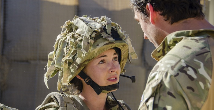 iPlayer Picks: BBC TV review: Our Girl (Episode 1)