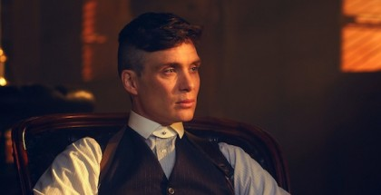 PEAKY BLINDERS Season 1 review