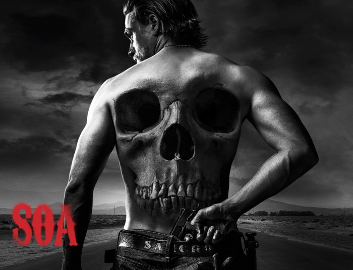 UK VOD TV review: Sons of Anarchy Finale Ride, Episode 13 (Papa's Goods)