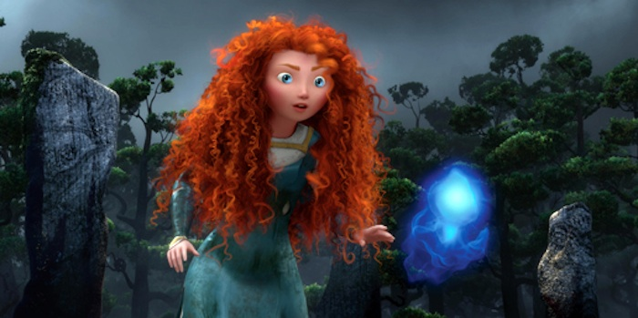 VOD film review: Brave
