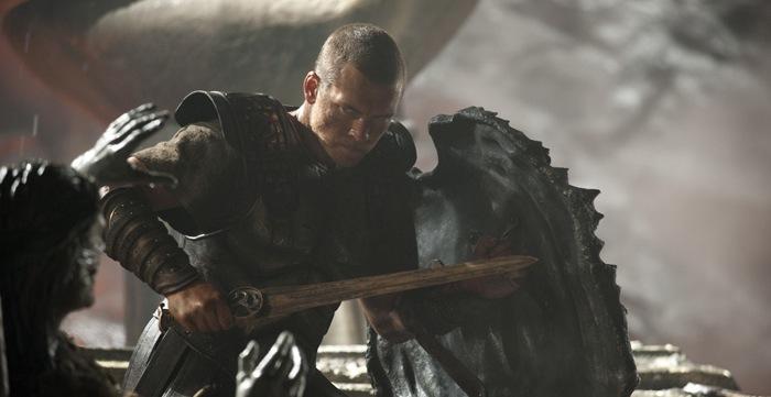 VOD film review: Clash of the Titans