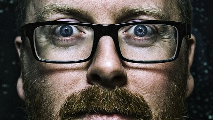Frankie Boyle's New World Order to return for end of 2017 special