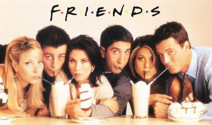 The One Where We Imagine What Friends Would Be Like if It Took Place Now