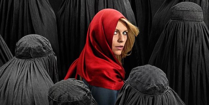 New extended Homeland Season 4 trailer