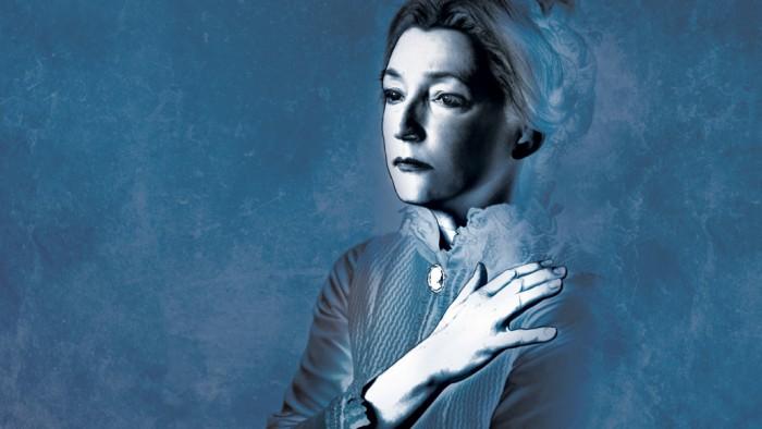 Digital Theatre review: Ghosts (Ibsen)