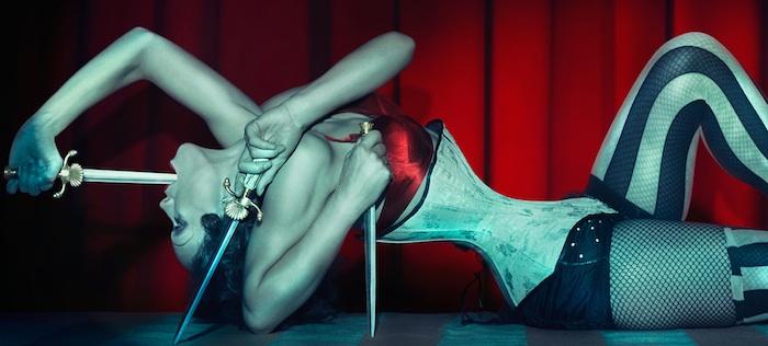 Netflix UK TV review: American Horror Story: Freak Show Episode 1 (spoiler-free)