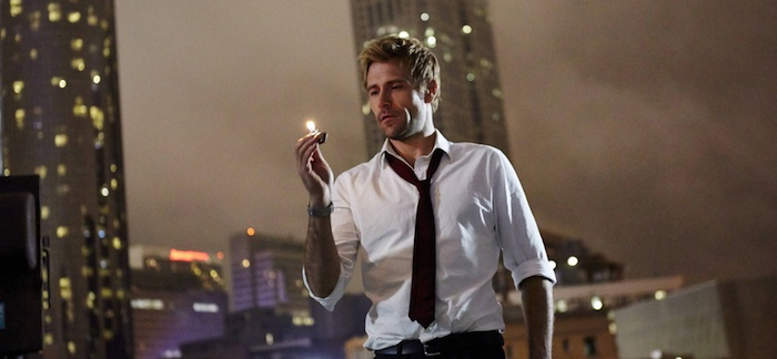 Has Constantine been cancelled by NBC? (Answer: Sort of. But not really.)
