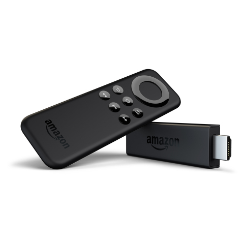 Fire TV Stick becomes Amazon's fastest selling device in the UK