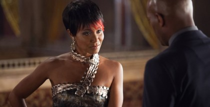 Gotham - Jada Pinkett Smith