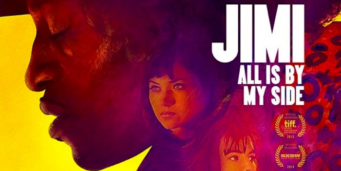Netflix UK film review: Jimi: All Is By My Side