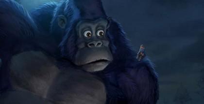 King Kong Netflix