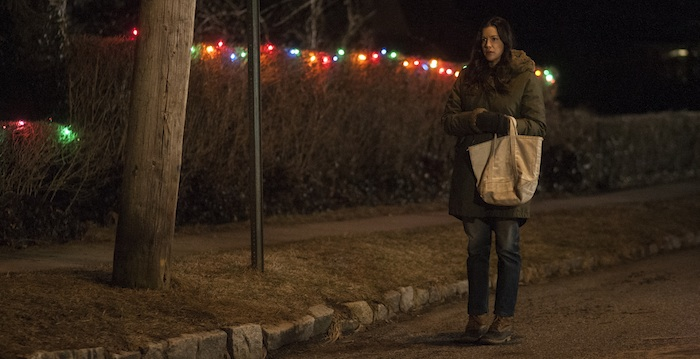 UK VOD TV review: The Leftovers Episode 4