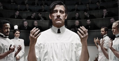 The Knick TV review